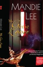My Genie Lover (Published) by Mandie_Lee