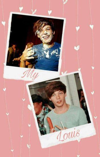 My Louis》L.S