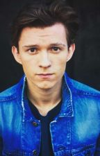 Tom Holland And Harrison Osterfield Imagines And Preferences by Nicole_Holland