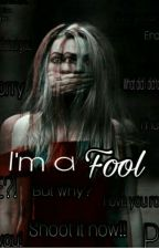 I'm a fool~H.S by Galaxinao