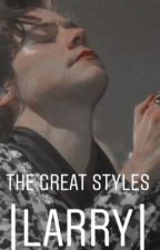 the great styles | larry  by bakerstreetpoet