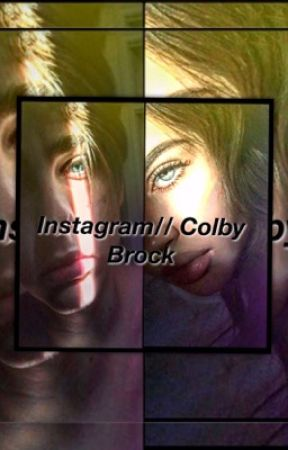 Colby Brock//INSTAGRAM. by dannyahwael