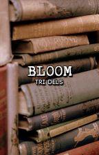 BLOOM ↝ Indiana Jones by tri-dels