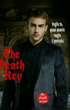 The Death Key (The death Series) by ASimpleGirlWhoWrites