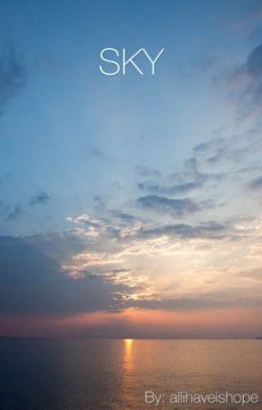 SKY (GxG)  by allihaveishope