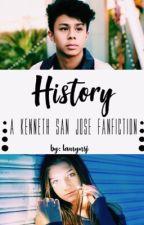 History (Part 2 of Always) by laurynsj