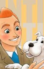 Tintin x reader one shots! by grif2013
