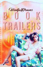 Book Trailers ºAbiertosº by WindfallDreams