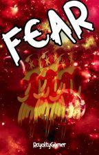 Fear - An Aureliashipping Story by RoyaltyGamer