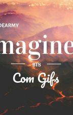 imagines BTS com Gifs by deiseivo