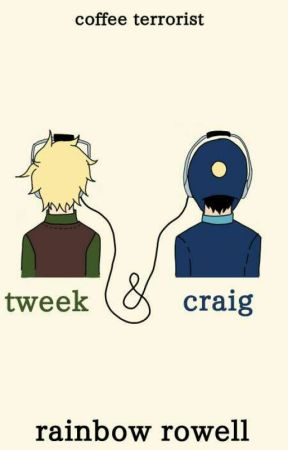 Tweek & Craig. by JackyPeachTorres