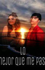 Lo mejor que me paso (Joel Pimentel y tu) by Ariana_sof5