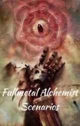 Fullmetal Alchemist Scenarios by xoxo-Princess