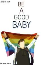 Be a good baby (Persian Translation) by Larry_iran