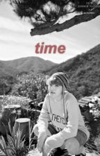 Time || vkook by swaggerforinfinite