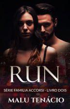 Run [2] by cottonray