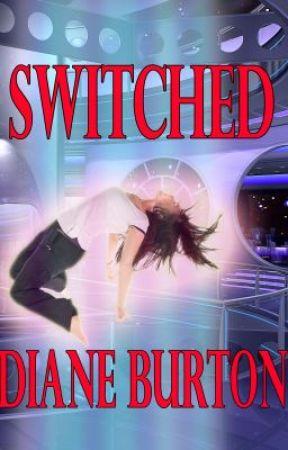 Switched by DianeBurtonAuthor
