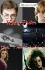 Harry Potter Chats by lilli-love