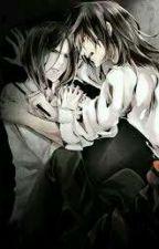 yo no te amo!!!  by sith132
