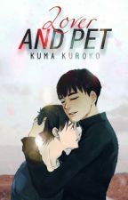 Lover and Pet [PhichitxYuuri] by Kuma_Kuroko