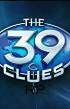 The 39 Clues RP (Chapter RP) by _Fox_Writes_