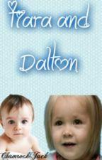 Tiara and Dalton //MPT+MD// by ChamrockJack