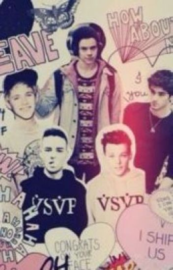 One Direction BSM/DDM