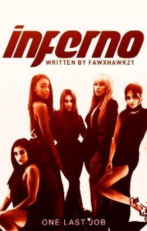Inferno by fawxhawk21