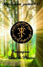 Immagina - Terra di Mezzo  by Scarlet_justice0031