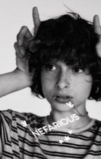 nefarious • it cast imagines & preferences by temply_oleff