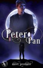 Peter pan by Sweet_pessimist