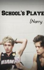 the school's player (narry au) by 69secondsofnarry