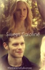The Vampire Diaries - Sweet Caroline - Caroline [4x23] by MissDelenaSalvatore