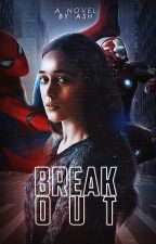 Breakout | Peter Parker  by onepashionparty