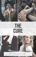 THE CURE by hestylestark