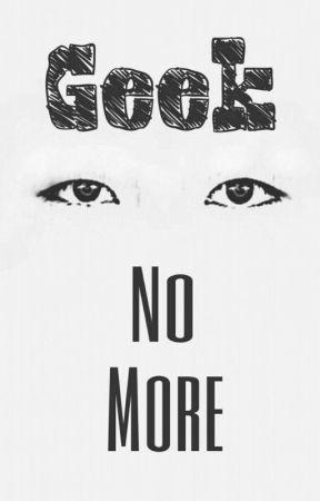 Geek No More (taekook) by kkkrenz