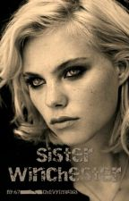 Sister Winchester by 67_ChevyImpala