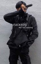 Fuckboy   Lee Taeyong by duckduckhyuck