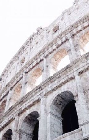 ancient rome headcanons. by -AncientRome