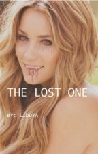 The Lost One (The Vampire Diaries fanfiction) [will not continue] by liddya