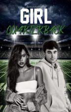 Girl Quarterback by lanaalsabban