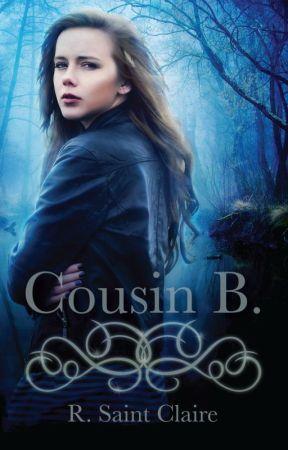 Cousin B. by exlibrisregina