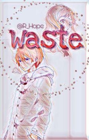 Waste » Asano Gakushū by Resucited_Hope