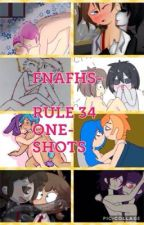 FNAFHS: Rule 34 One-Shots by princess25599