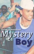 Mystery Boy by writingsweetheart