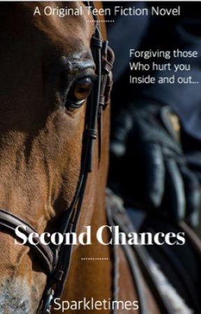 Second Chances by Sparkletimes