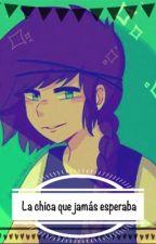 La chica que jamás esperaba Owinn x tu (fnafhs) by SrtaEsmeralda03