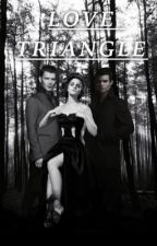 Love Triangle ➳ Joseph Morgan & Daniel Gillies  by tidesbywaves