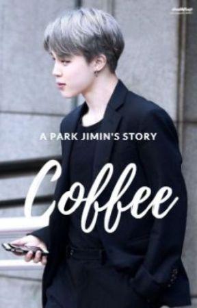Coffee | Park Jimin by MBradleyy