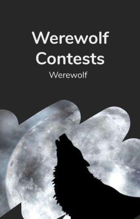 Werewolf Contests by werewolf